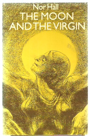 First image with 'The Moon and the Virgin'