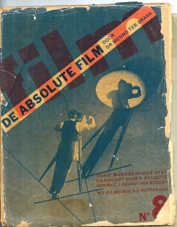 First image with 'De absolute film....'