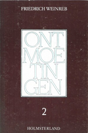 First image with 'Ontmoetingen dl. 1'